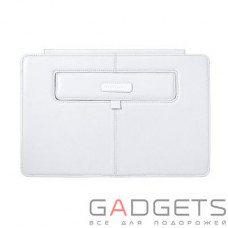 Чехол-книжка Teemmeet Protection Exclusive Case White for MacBook Air 11'' (MB111313/04)