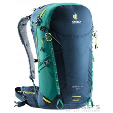 Рюкзак Deuter Speed Lite 24 цвет 3231 navy-alpinegreen