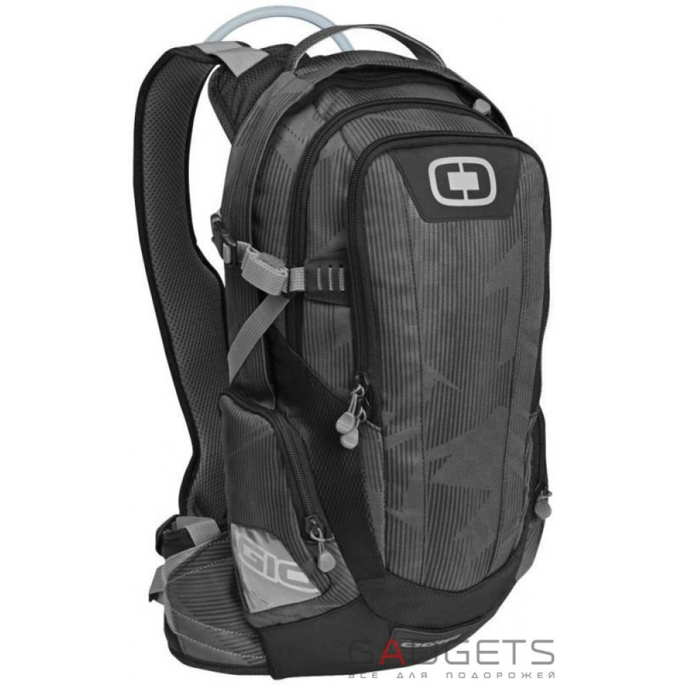 Фото Рюкзак OGIO Dakar 100 Hydration Pack Black