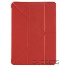 Чехол Baseus Jane Y-Type Leather Case для iPad Pro 10.5'' Red (LTAPIPD-B09)