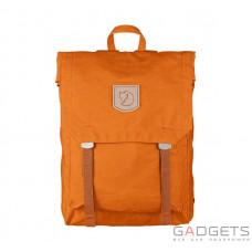 Рюкзак Fjallraven Foldsack No.1 Seashell Orange (24210.205)