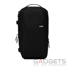 Рюкзак Incase Capture Pro Pack Black (INCO100326-BLK)