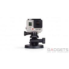 Кріплення для камери GoPro Suction Cup Mount 2 (AUCMT-302)