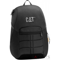 Рюкзак CAT Ultimate Protect 16л Черный (83523;01)