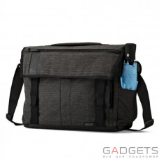 Сумка Lowepro Streetline SH 180 Charcoal Grey (LP36944-PWW)