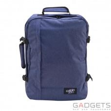 Сумка-рюкзак CabinZero Classic 44 л Blue Jean с отделение для ноутбука 15 (CZ06-1706)