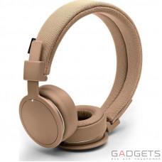 Навушники Urbanears Headphones Plattan ADV Wireless Nougat Beige (4091689)