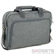 Сумка дорожная Rock Madison Flight Bag 10 (Gry)