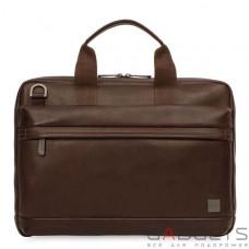 Сумка Knomo Foster Briefcase 14 Brown (KN-45-201-BRW)