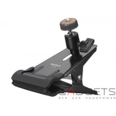Крепление с зажимом Sony Action Cam (VCT-CM1)
