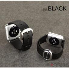 Ремешок Baseus Modern Series watchband 38mm For Apple watch Black