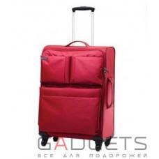 Чемодан Carlton Convi Lite Красный (093J468;22)