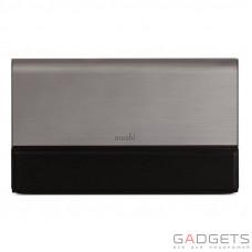 Дополнительный аккумулятор Moshi IonBank 10K Portable Battery Gunmetal Gray (99MO022124)