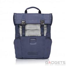 Рюкзак для ноутбука 15.6'' Everki ContemPro Roll Top Navy
