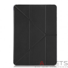 Чехол Baseus Jane Y-Type Leather Case для iPad 2017 Black