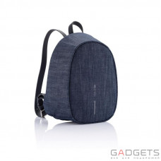 Рюкзак XD Design Bobby Elle Anti-Theft backpack, Denim Blue (P705.229)