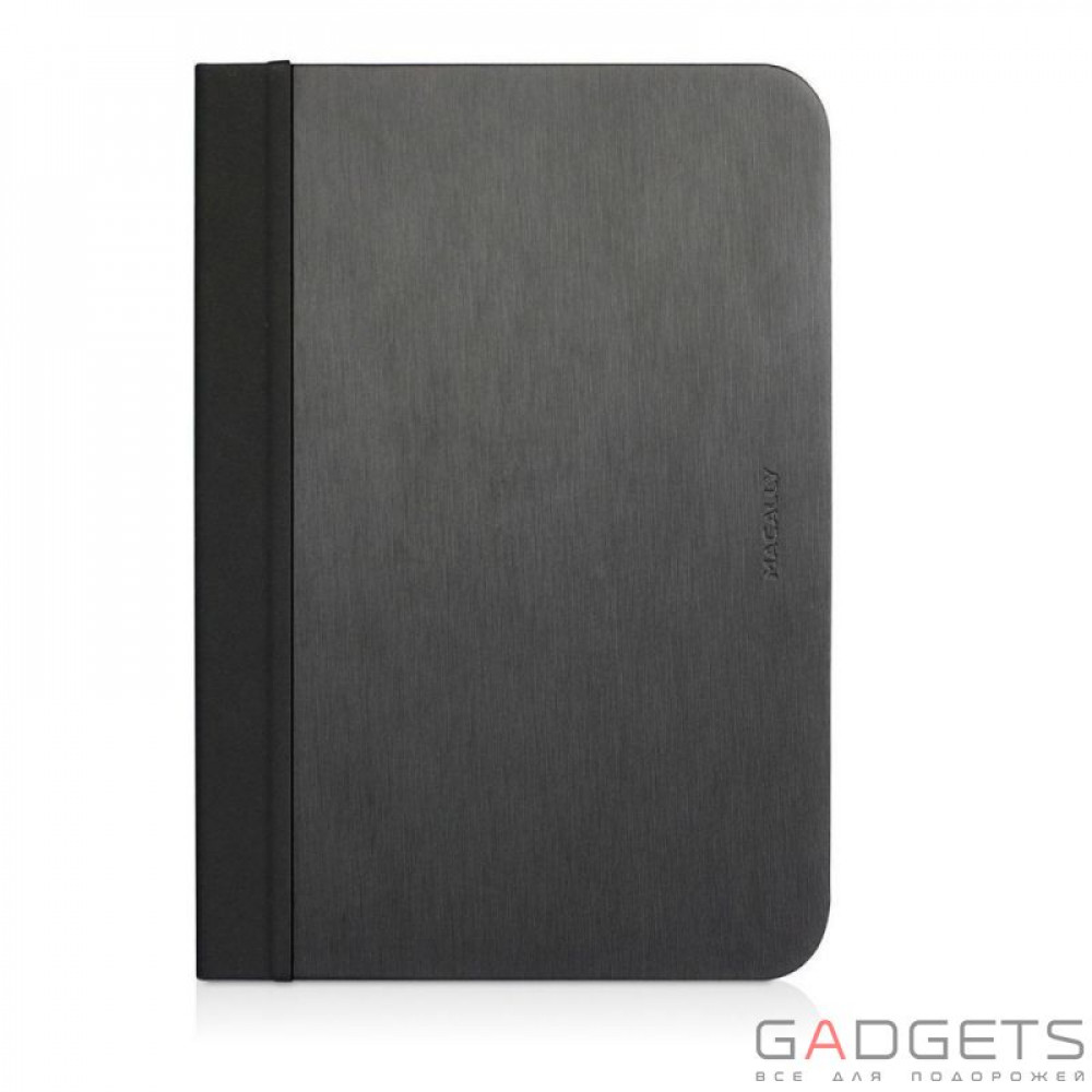 Фото Чехол Macally Slim Protective Case and Stand for iPad mini (Retina) (SCASEB-M1)