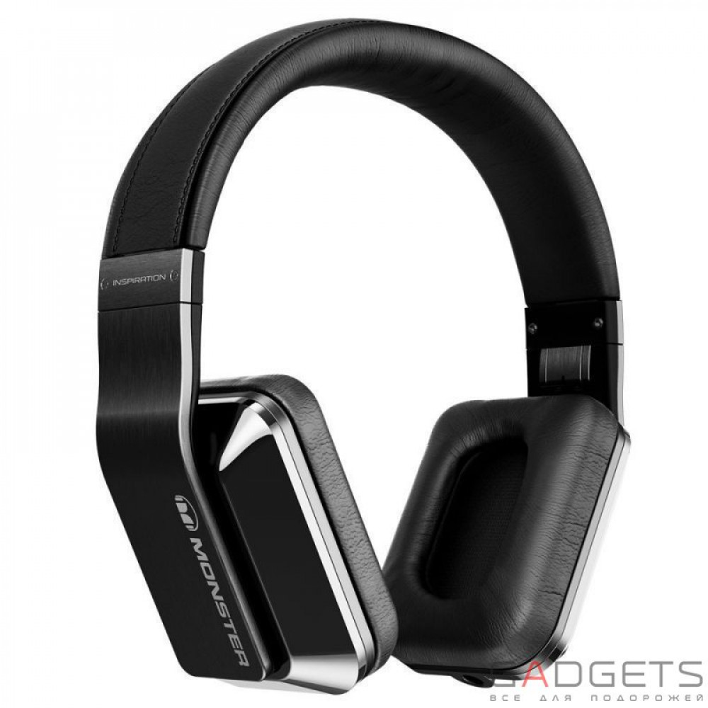 Фото Навушники Monster® Inspiration Active Noise Canceling Over-Ear