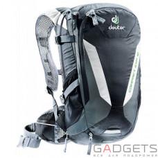 Рюкзак Deuter Compact EXP 12 колір 7410 black-granite