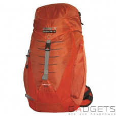 Рюкзак туристический High Peak Xantia 26 (Orange)