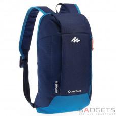 Рюкзак ARPENAZ 10 л Quechua Синий