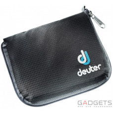 Гаманець Deuter Zip Wallet колір 7000 black