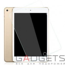 Защитное стекло Baseus Light-thin Tempered Protective Glass For iPad mini 4 Transparent
