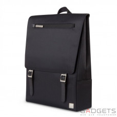 Рюкзак Moshi Helios Lite Designer Laptop Backpack Slate Black (99MO087002)