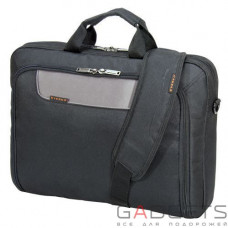 Everki Advance - сумка для ноутбука до 14.1'' (EKB407NCH14)