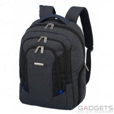Рюкзак для ноутбука 15.6 Travelite Work 25 л Grey (TL001743-04)