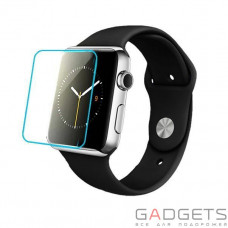Захисне скло COTEetCI Apple watch glass 0.1mm 42mm