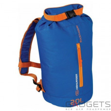Рюкзак городской Highlander Rockhopper 20 Blue/Orange