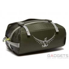Косметичка Osprey Washbag Padded Shadow Grey O/S, серая