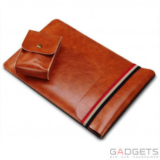 Чехол для ноутбука COTEetCI Leather Sleeve Bag 11'' Brown (CS5127-BR)