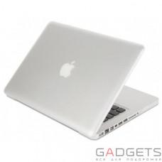 Чехол-накладка Moshi Ultra Slim Case iGlaze Translucent Clear (V2) for MacBook Pro 13'' (99MO054907)