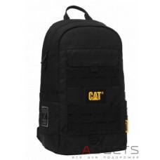 Рюкзак CAT Combat Черный (83149;01)