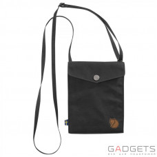Кошелёк Fjallraven Pocket Dark Grey (24221.030)