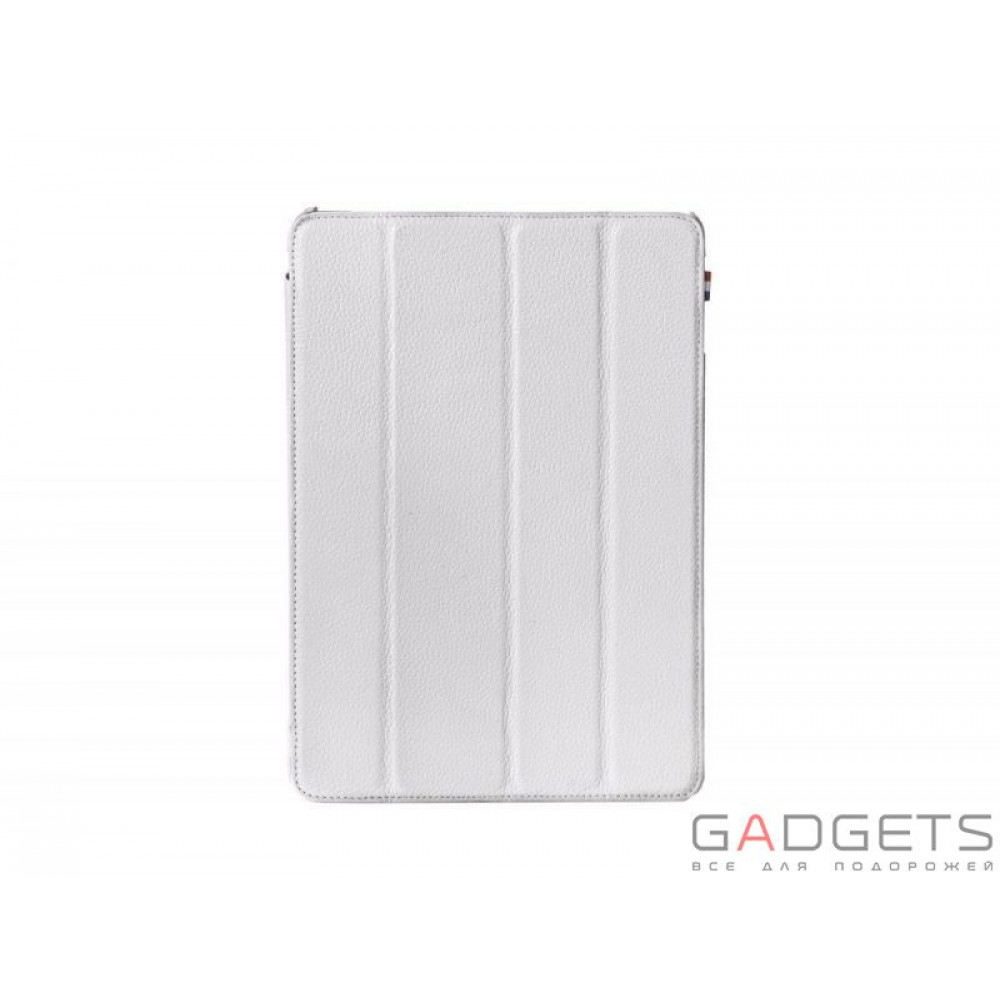 Фото Чехол Decoded Leather Slim Cover for iPad Air (D3IPA5SC1WE)