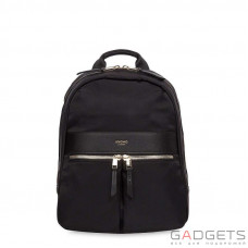 Рюкзак для ноутбука Knomo Beaufort Mini Backpack 12 Black (KN-119-416-BLK)