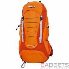 Рюкзак туристический High Peak Equinox 38 (Orange/Dark Orange)