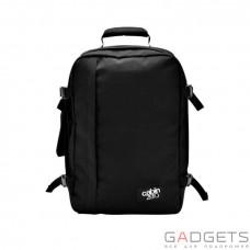 Сумка-рюкзак CabinZero Classic 36 л Absolute Black с отделение для ноутбука 15 (CZ17-1201)
