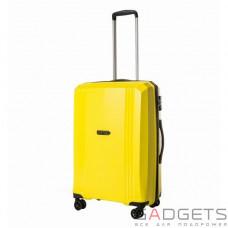 Чемодан Epic Airwave VTT SL (M) Blazing Yellow