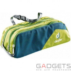 Косметичка Deuter Wash Bag Tour I цвет 3219 petrol-spring