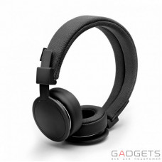 Навушники Urbanears Headphones Plattan ADV Black