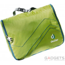 Косметичка Deuter Wash Center Lite I цвет 2308 moss-arctic