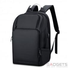 Рюкзак для ноутбука ROWE Business City Backpack, Black