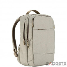 Рюкзак Incase City Compact Backpack Heather Khaki (INCO100150-HKH)