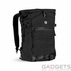 Рюкзак OGIO Alpha Core Convoy 525r Rolltop Backpack Black