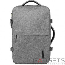 Чемодан Incase EO Backpack Heather Gray (CL90020)