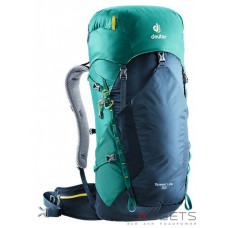 Рюкзак Deuter Speed Lite 32 цвет 3231 navy-alpinegreen